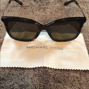 Michael Kors Polarized Sunglasses,